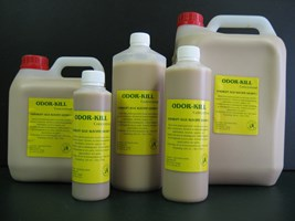 Odor - Kill 250 ml